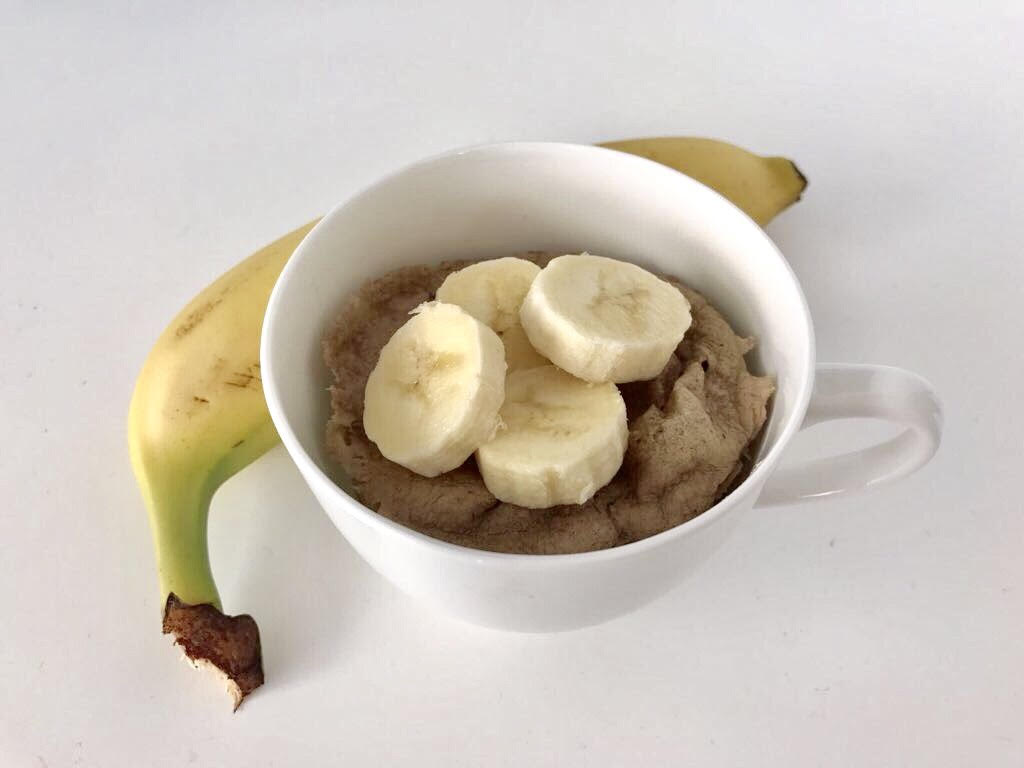 Bambix Licht Volkoren : Food ontbijt tip bambix mugcake kindermusthaves