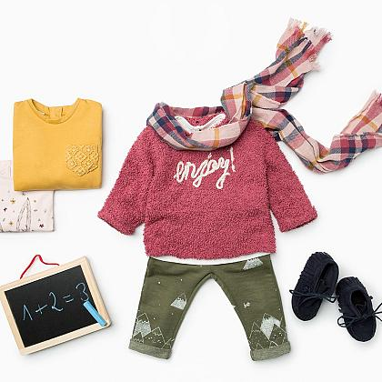 Kindermusthaves - Shop the look: baby meisjes!