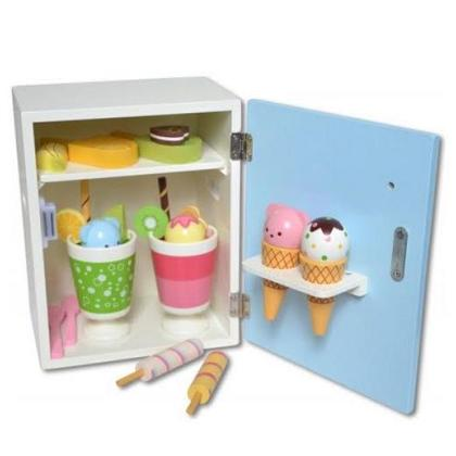 Kindermusthaves - De Ice Cream vriezer!