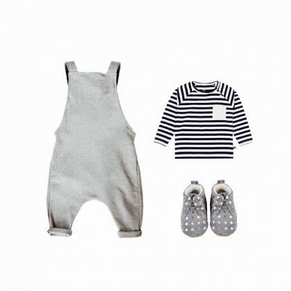 Kindermusthaves - We love fashion!