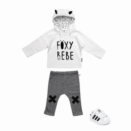 Kindermusthaves - Foxy Bebe!
