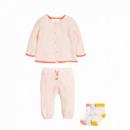 Kindermusthaves - Hi newborn!