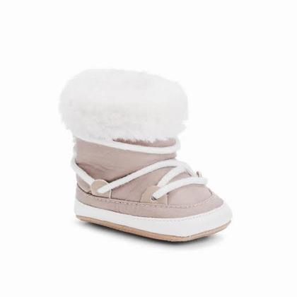 Kindermusthaves - Baby moonboots!