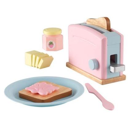 Kindermusthaves - Broodrooster in pastel!