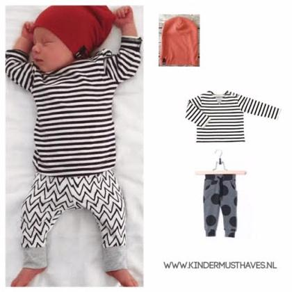 Kindermusthaves - Get the baby look!