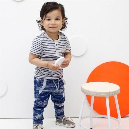 Kindermusthaves - Sporty musthaves!