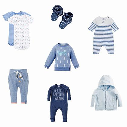Kindermusthaves - Baby Blue!