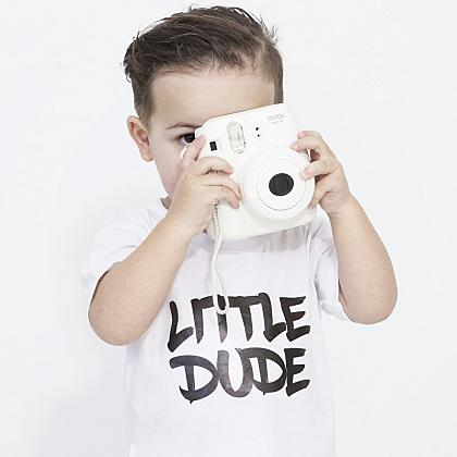 Kindermusthaves - LITTLE DUDE!