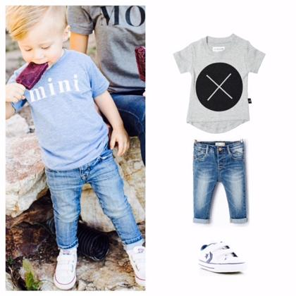 Kindermusthaves - Streetstyle!
