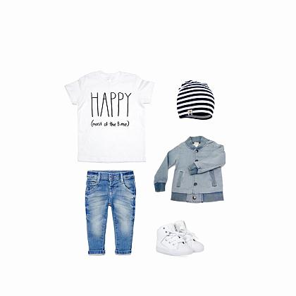 Kindermusthaves - HAPPY!