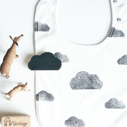 Kindermusthaves - Head in the clouds!