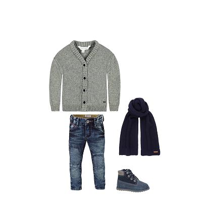 Kindermusthaves - Mister Casual!