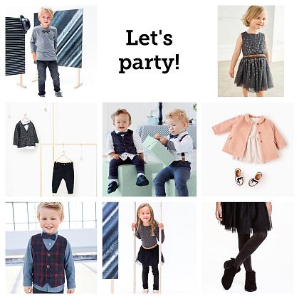 Kindermusthaves - TIP: Party Time!