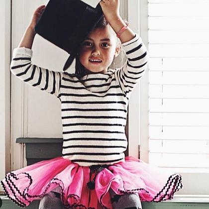Kindermusthaves - It's all about tutu!