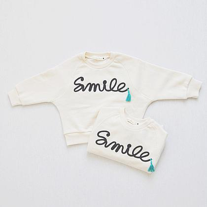 Kindermusthaves - SMILE!