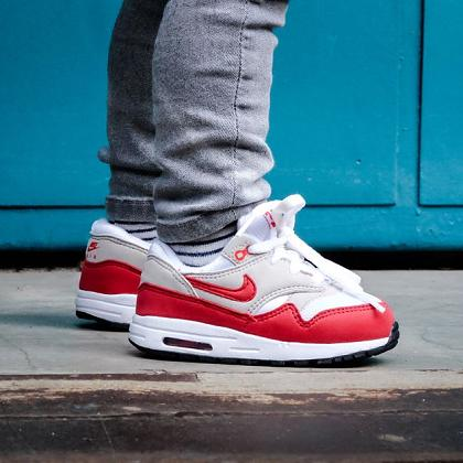 Kindermusthaves - Infant Air Max