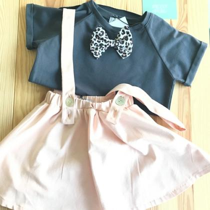 Kindermusthaves - Knappe outfit!