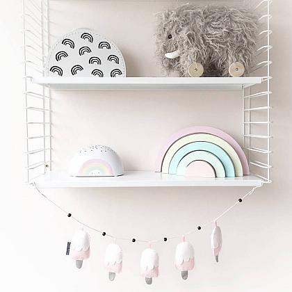 Kindermusthaves - Inspiratie wandrek!