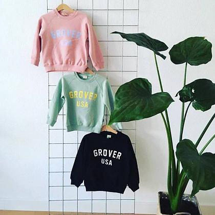 Kindermusthaves - Sweater weather!