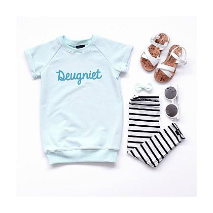 Kindermusthaves - Shop the 'Deugniet' look!