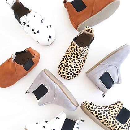 Kindermusthaves - Fashion boots!