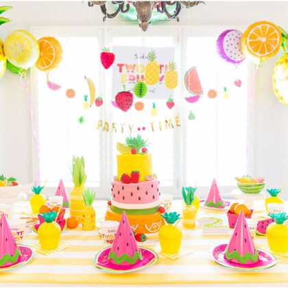 Kindermusthaves - PARTY TIME!