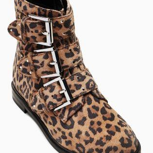 Kindermusthaves - Animal boots!