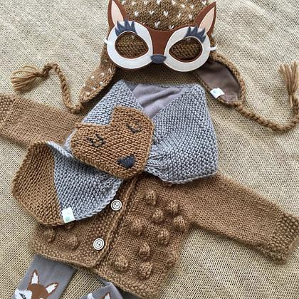 Kindermusthaves - Wintermusthaves!