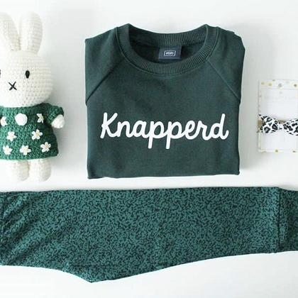Kindermusthaves - K N A P P E R D