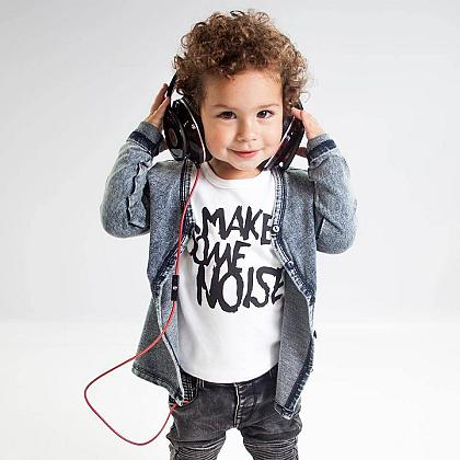 Kindermusthaves - MAKE SOME NOISE!