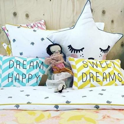 Kindermusthaves - DREAM HAPPY!