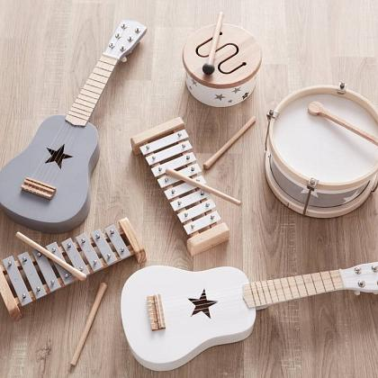 Kindermusthaves - It's all about music!