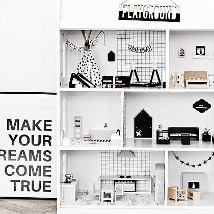 Kindermusthaves - IN THE SPOTLIGHTS: Project Dollhouse!