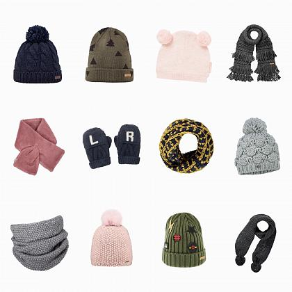 Kindermusthaves - TIP: Toffe winteraccessoires!