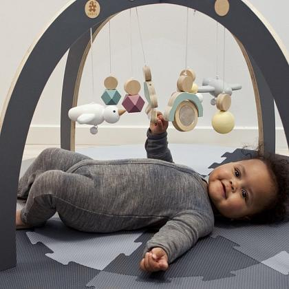 Kindermusthaves - Stijlvolle babygym!
