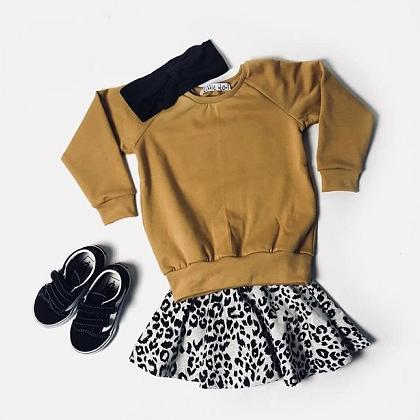 Kindermusthaves - A touch of leopard!