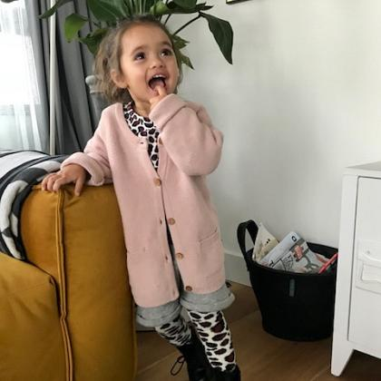 Kindermusthaves - IN THE SPOTLIGHTS: CarlijnQ!