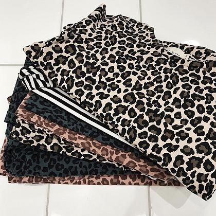 Kindermusthaves - Leopard musthaves!