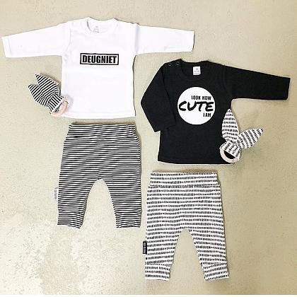 Kindermusthaves - Hippe lookjes!