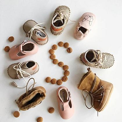 Kindermusthaves - Shoes alert!