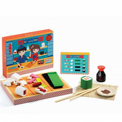 Kindermusthaves - We love sushi!