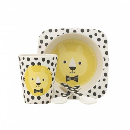 Kindermusthaves - TIP: Budget bamboe servies!