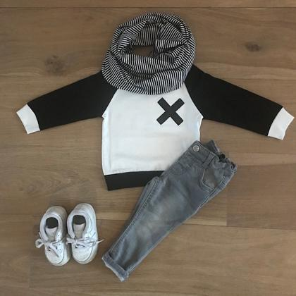 Kindermusthaves - Stoere boys look!