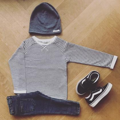 Kindermusthaves - Cool dude!
