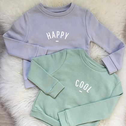 Kindermusthaves - HAPPY & COOL