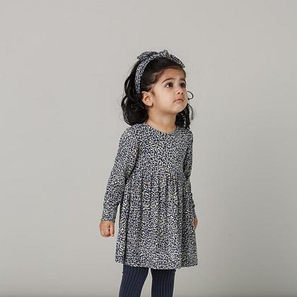 Kindermusthaves - Love for leopard!