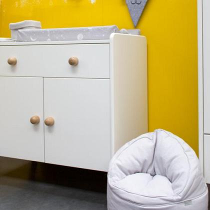 Kindermusthaves - Commode VROLIJK!