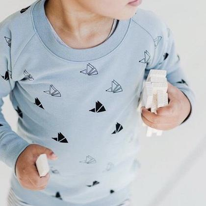 Kindermusthaves - Sweater fox!