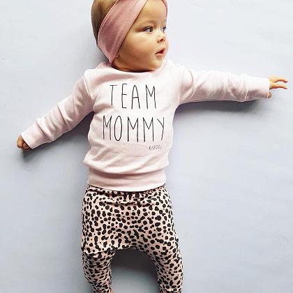 Kindermusthaves - TEAM MOMMY!