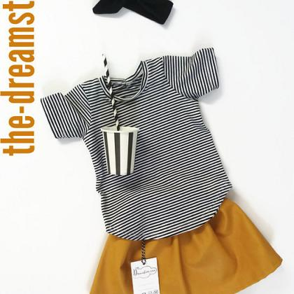 Kindermusthaves - Girls look!